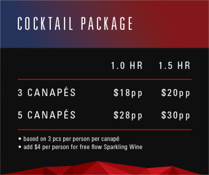 cocktailpackage